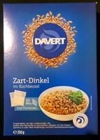 Zart-Dinkel - Product