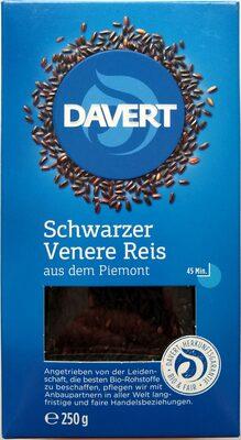 Black Venere Rice - Product - en