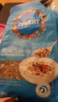 Chia Topping - Product