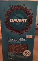Kakao Nibs - Product - fr