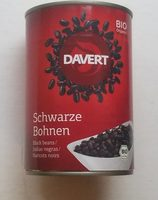 Schwarze Bohnen - Produit