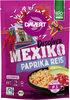 Mexiko Paprika Reis - Product