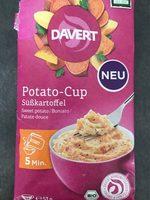 Potato cup - Produit - fr
