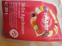 Süße Aprikosen - Product - de
