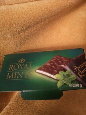 Royal mints - 5