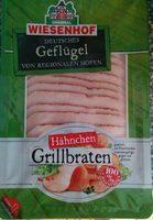 Hähnchen Grillbraten - Produkt - de