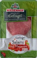 Geflügelsalami - Produkt - de