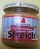 Zwergenwiese Paprika Peperoni Streich - Product