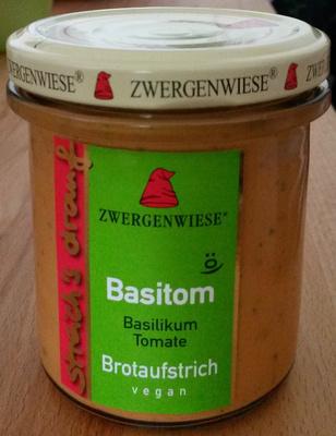 Basitom - Product