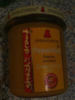 Zwergenwiese Papucchini Brotaufstrich - Produkt - de