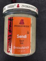 Sendi - Product