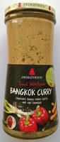 Bangkok Curry - Produkt