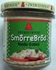 SmörreBröd Mandel-Brokkoli - Product