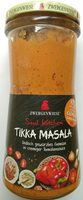 Soul Kitchen Tikka Masala - Product