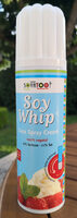 Soy Whip – Soya Spray Cream 250g - Product - fr