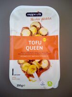 Tofu Queen - Product