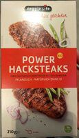 Power Hacksteak - Produit - de