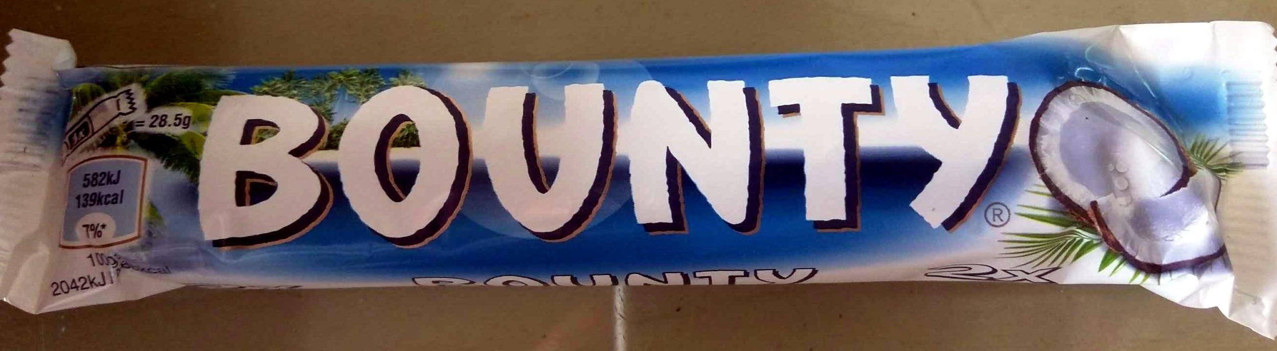 Bounty - Produkt