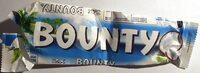 Bounty - Produkt - cs