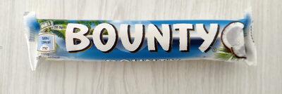 Bounty - Produit - fr