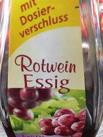 Rotwein Essig - Product