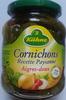 Cornichons Recette Paysanne, Aigres-doux - Product