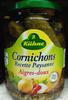 Cornichons Aigres-doux Recette Paysanne - Product