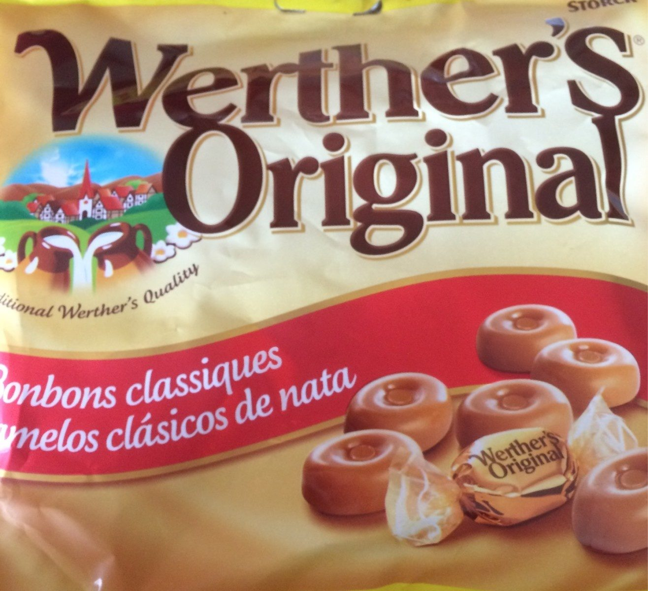 Werther's Original - Product