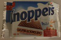 Knoppers - Składniki - de
