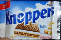Knoppers - Producto - es