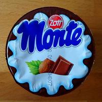 Monte - Produkt