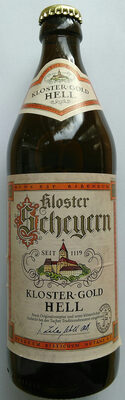Kloster-Gold hell - Product - de