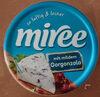 Miree mit mildem Gorgonzola - Product