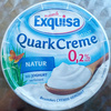 QuarkCreme Natur - Product