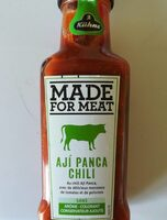 Made for Meat - Produit - fr