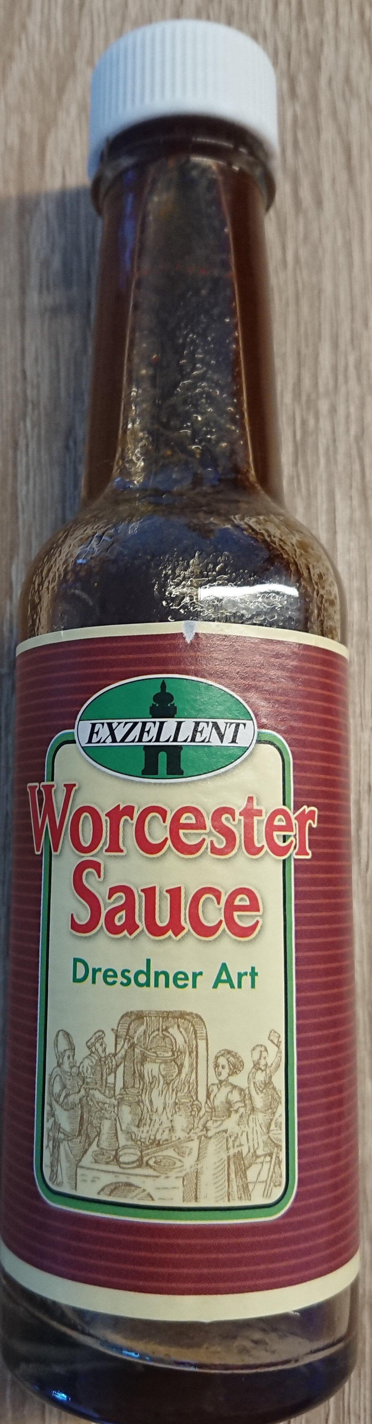 Worcester Sauce Dresdner Art - Product - de