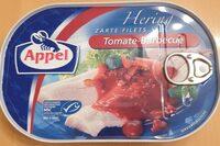 Hering Tomate-Barbecue - Produit - de