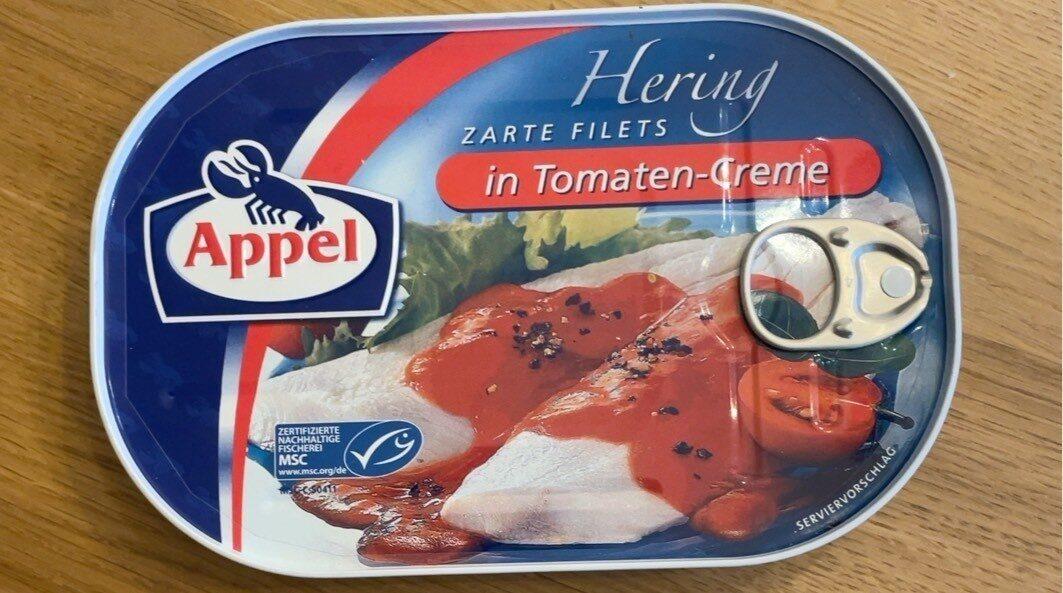 Hering tomate - Prodotto - de