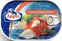 Hering Tomate-Mozzarella - Prodotto - de