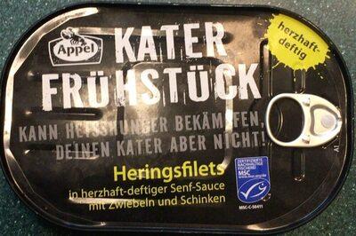 Katerfrühstück - Produkt