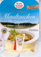 Premium Maultaschen Die Suppeneinlage - Produkt