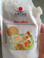 Shiro Miso - Product