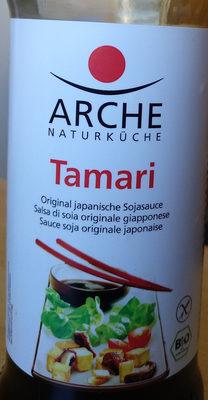 Tamari - Product