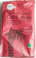 Café Pino - Product