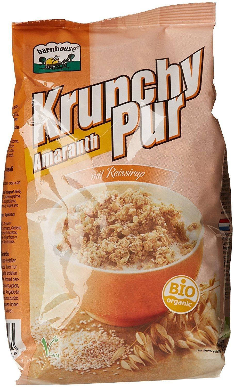 Krunchy Pur Amarante - Product