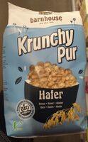 Krunchy Avoine - Product - de