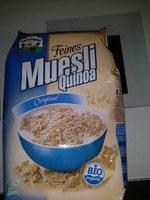 Barnhouse Feines Muesli Quinoa 'Original' - Producte