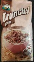 Mr. Reen's Krunchy, Schoko - Produit