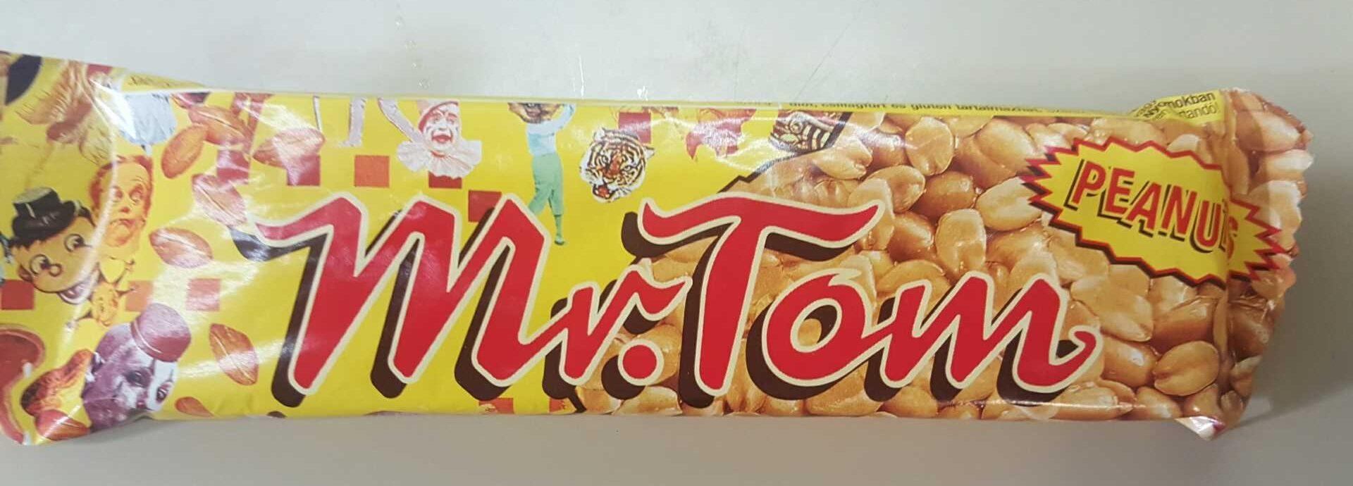 Mr. Tom - Produkt