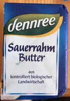 Sauerrahm Butter - Product - de